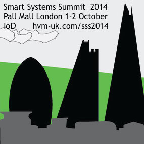 smart systems summit 2014 image